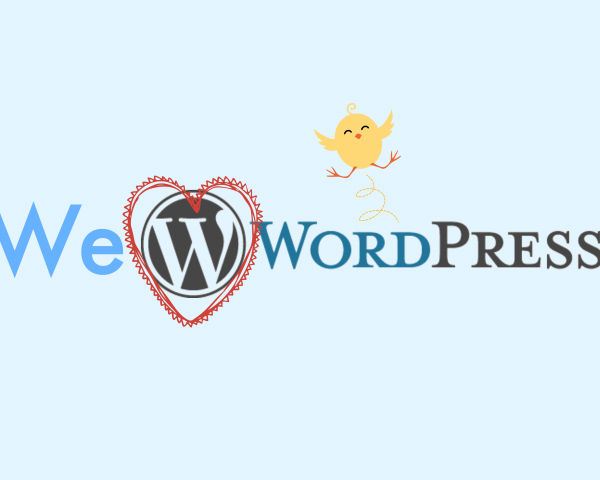 Welovewordpress