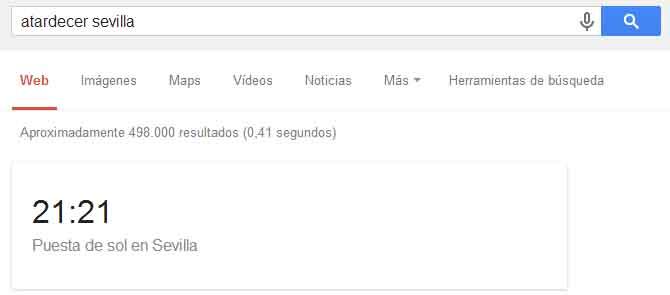 Guía de búsqueda en Google