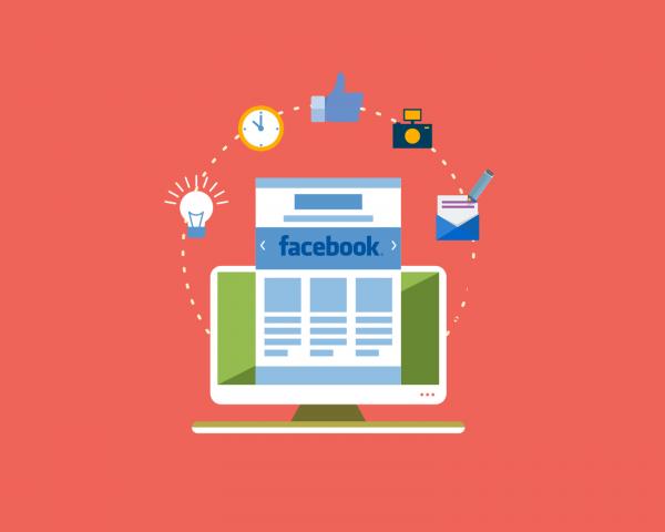 Hacer Copia Seguridad Facebook