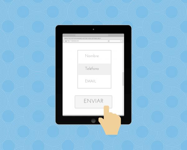 Código de Seguimiento de AdWords con Contact Form 7