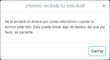 Copia Seguridad Twitter
