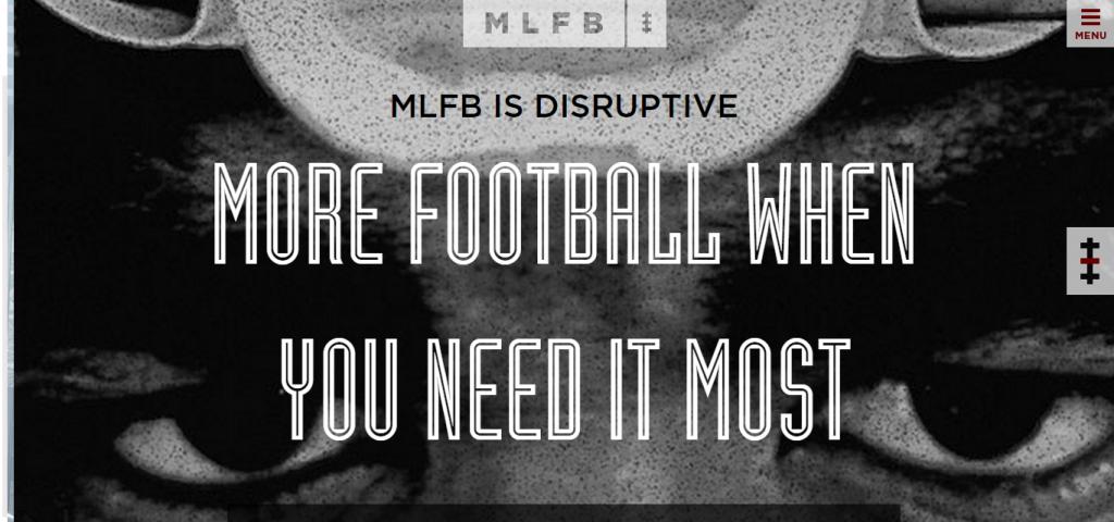 MLFB Tipografía