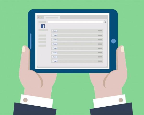 convertir un perfil de facebook en una pagina