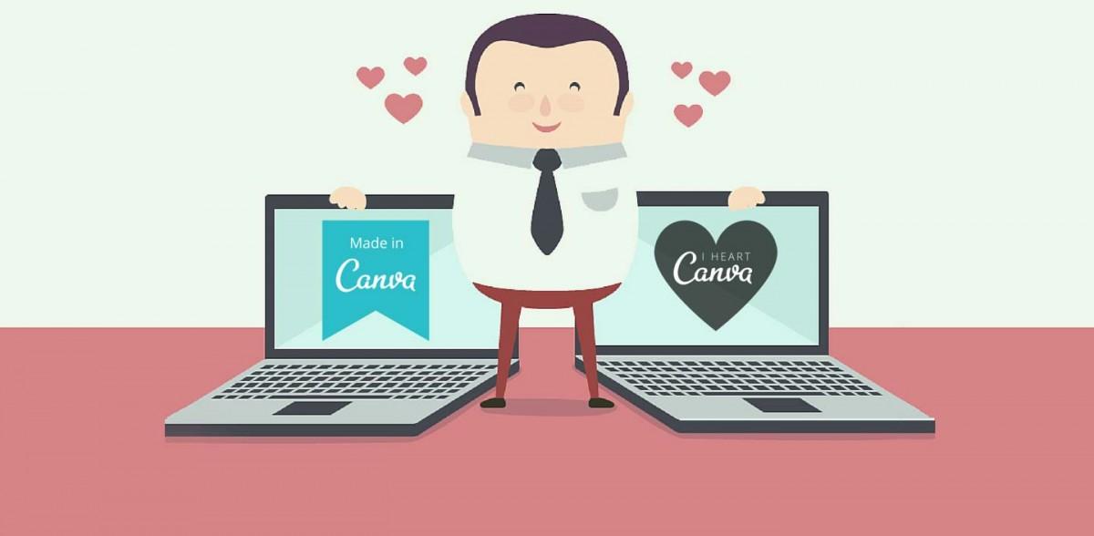 4 razones por las que no podrás dejar de usar Canva