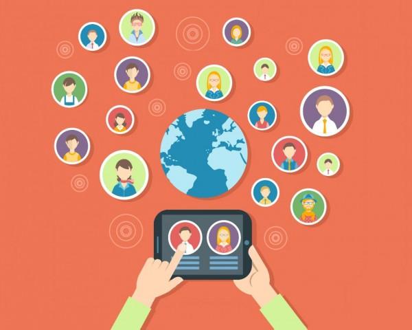 Aumentar seguidores en Social Media
